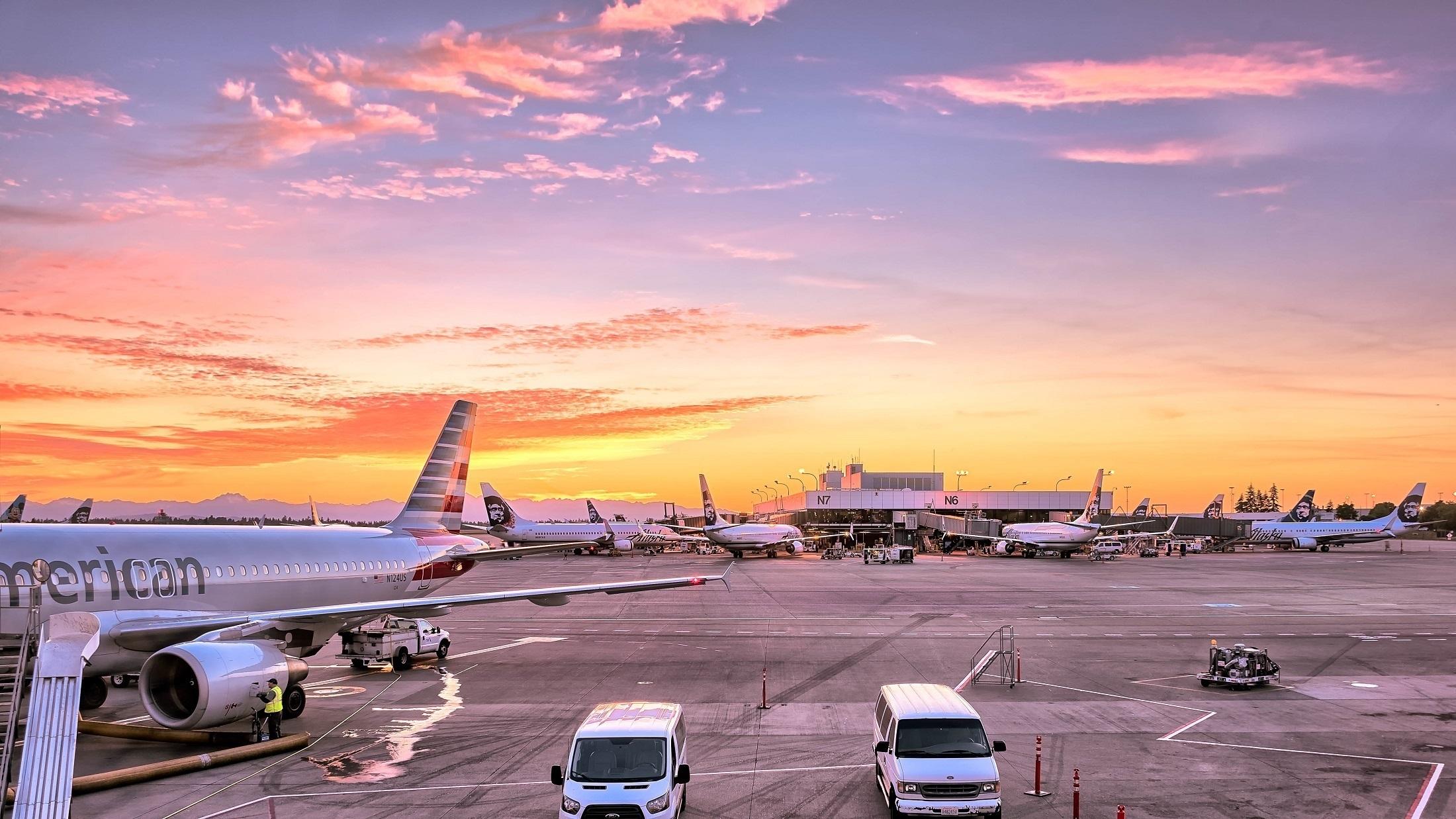 Essential International Travel Information